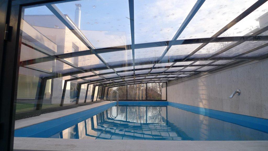 Platform dreamcover acoperiri profesionale de piscine for Acoperiri piscine