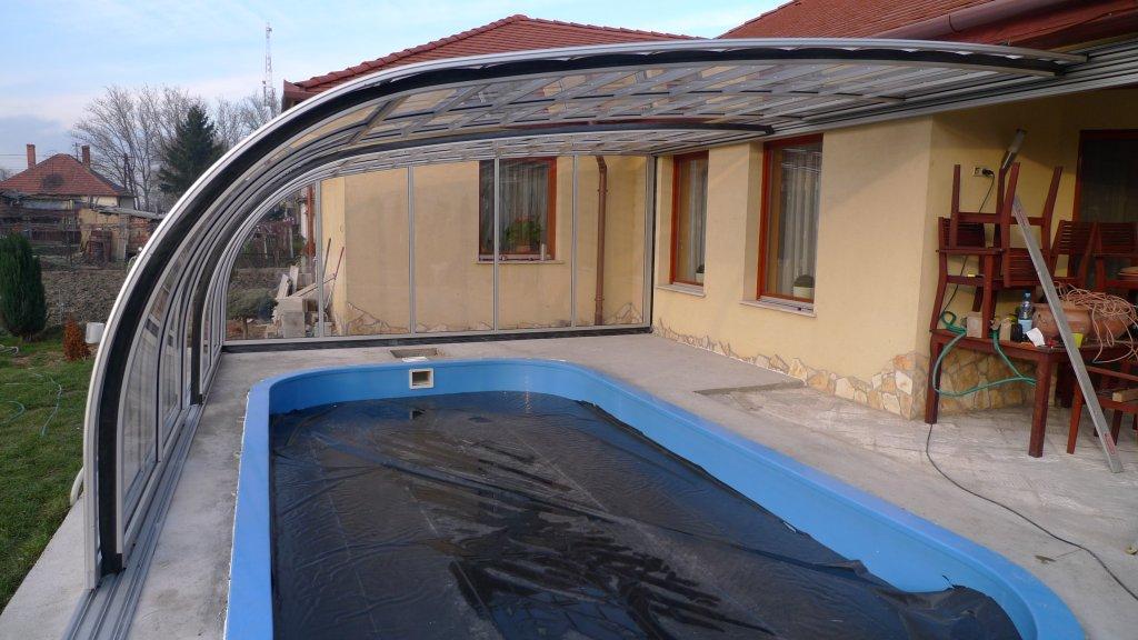 Terrace dreamcover acoperiri profesionale de piscine for Constructie piscine