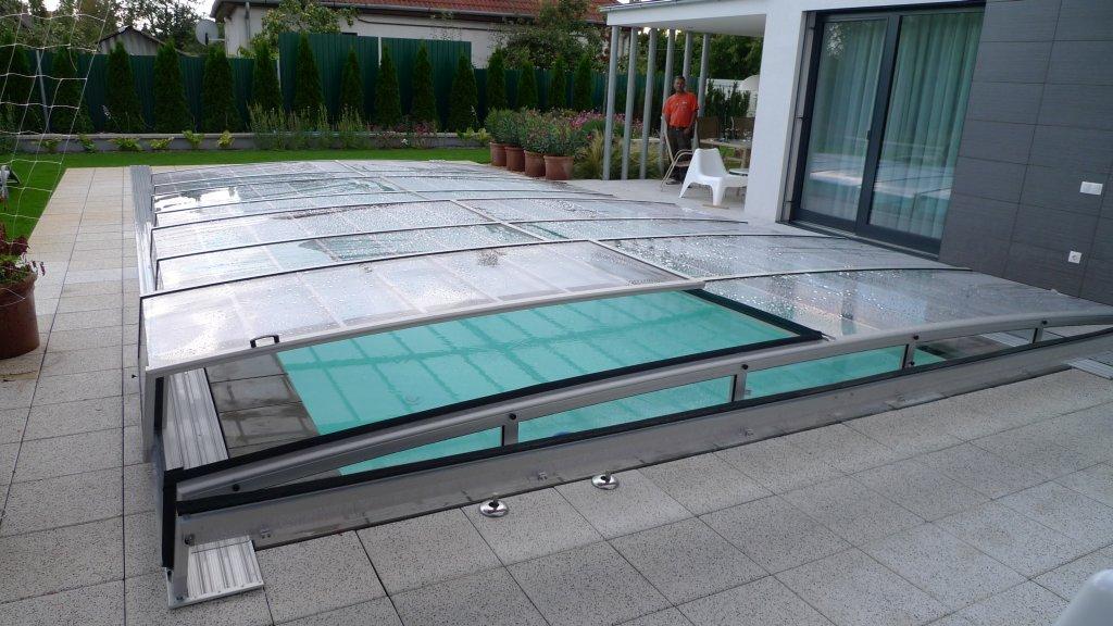 Creativ dreamcover acoperiri profesionale de piscine for Acoperiri piscine