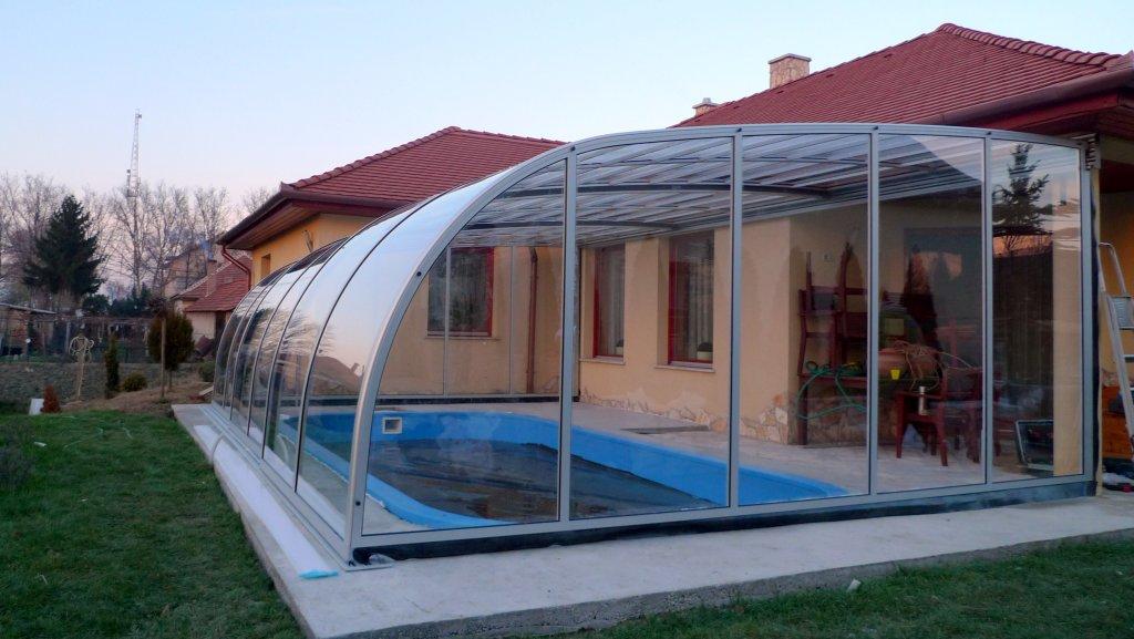 Terrace dreamcover acoperiri profesionale de piscine for Acoperiri piscine